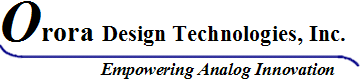 Orora Design Technologies, Inc.